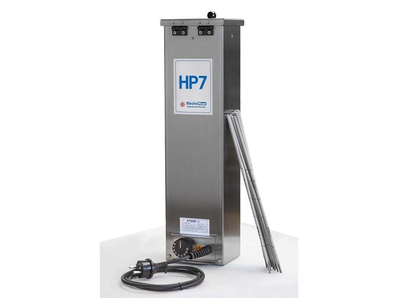 Portable Welding Rod Heater Hp7 Electroheat