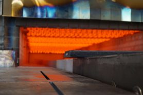 värmeprocesser stål