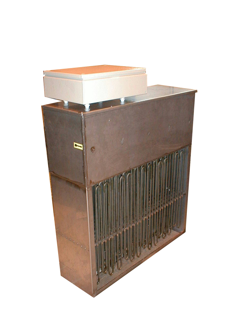Electric Heater Batteries